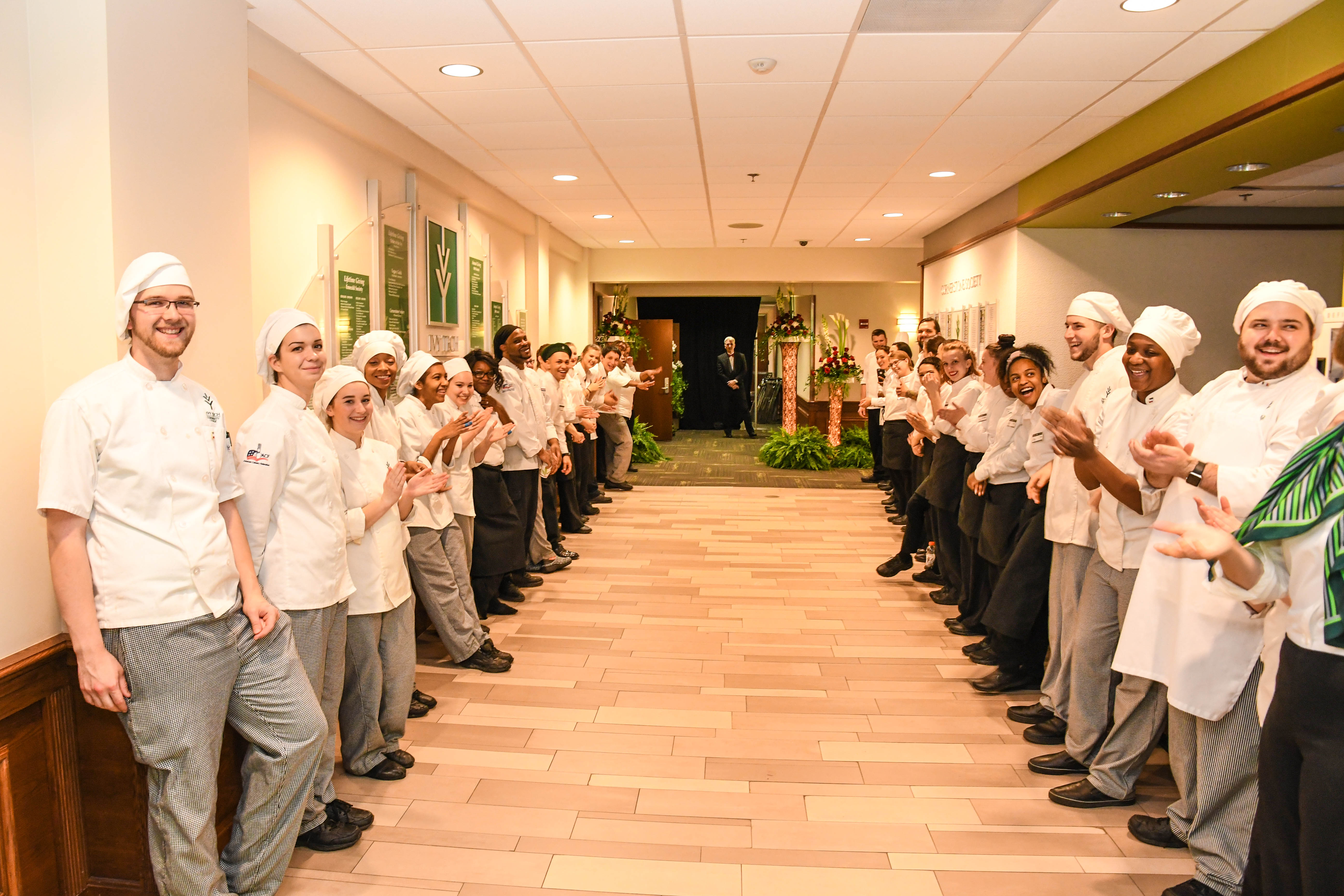Culinary Arts Month Celebrated At Ivy Tech Ivy Tech Blog
