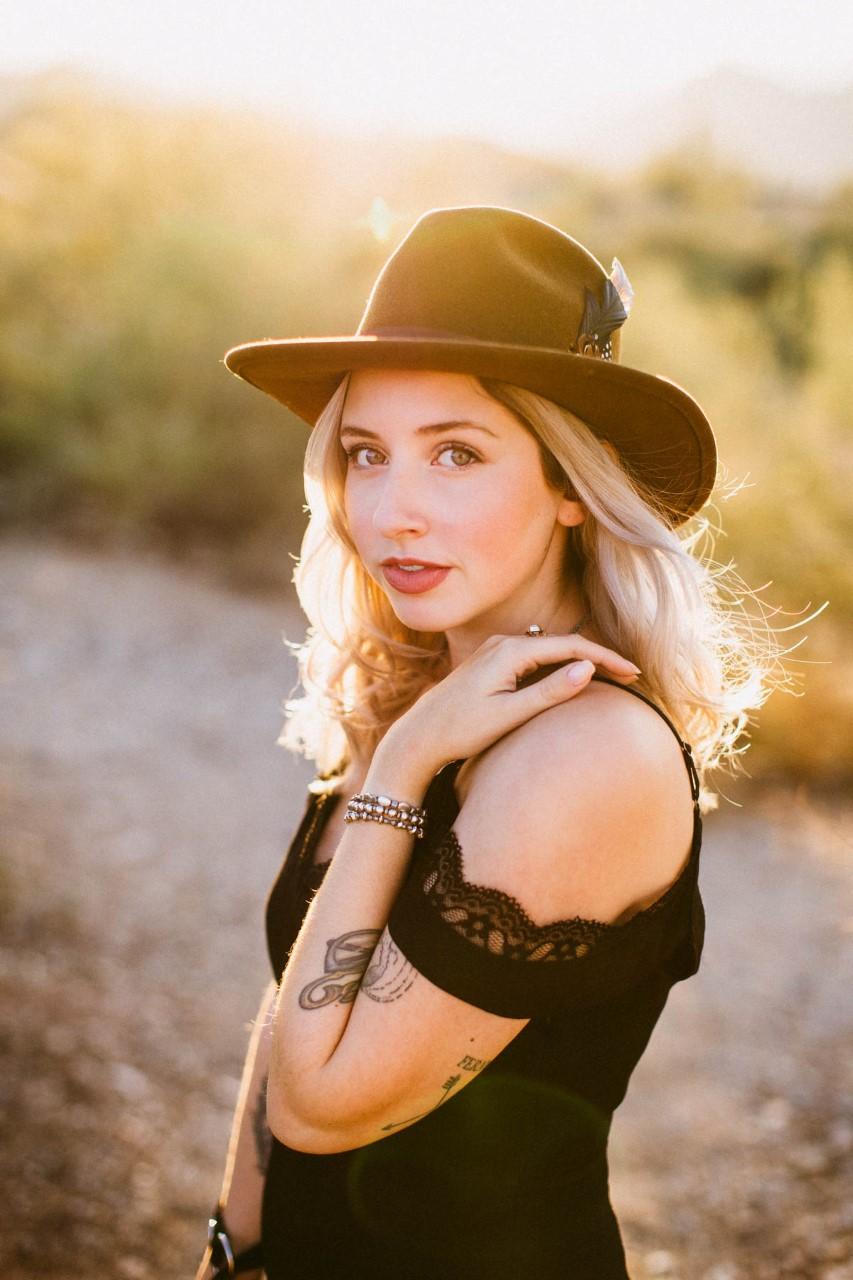 I Define Success: Courtney Sinclair | Ivy Tech Blog