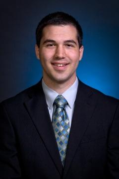 Joel Troxel